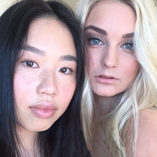 Eyebrow Makeovers Perth